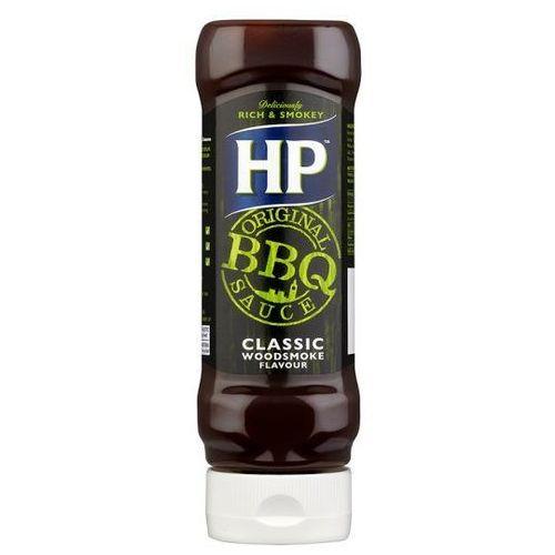 Hp Sos do grilla classic bbq 465g
