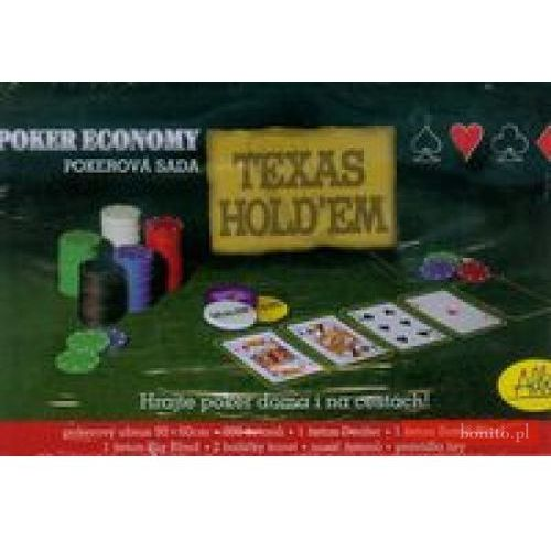 Gra online texas holdem poker