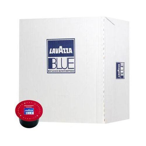 LAVAZZA 100szt Blue Espresso Intenso Włoska kawa kapsułki do systemu blue