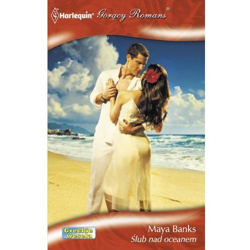 Ślub nad oceanem - Maya Banks (2011)