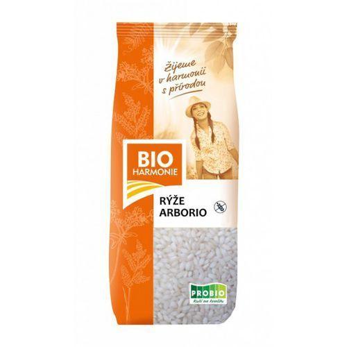 Bioharmonie Ryż arborio bio 500g - (8595582405029)