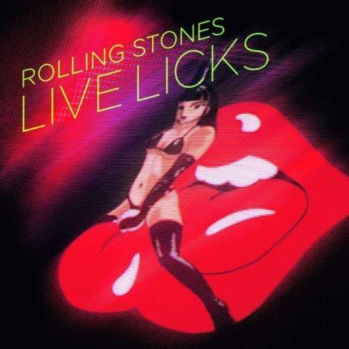 Live Licks (Remaster 2009), 2716430
