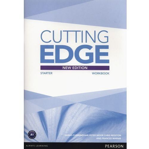 Cutting Edge New Ed Starter Workbook Wit, Pearson