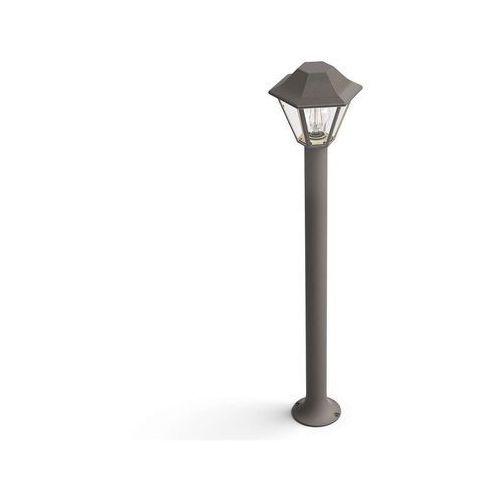 Philips 17388/43/pn - lampa zewnętrzna mygarden curassow 1xe27/42w/230v