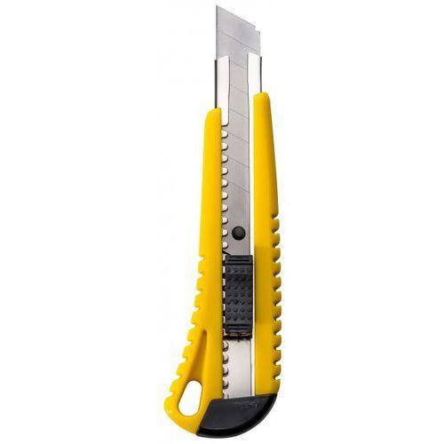 Nóż do papieru kartonu Idest, 18 mm, wzmocniony - Super Ceny - Rabaty - Autoryzowana dystrybucja - Szybka dostawa - Hurt (6921764660478)