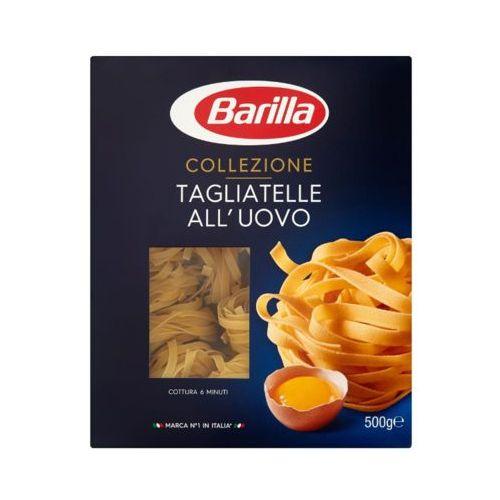 500g tagliatelle makaron jajeczny wstążki marki Barilla