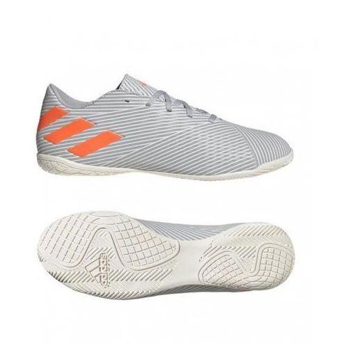 Adidas Buty piłkarskie hala nemeziz 19.4 in 41 1/3 (4061626690996)