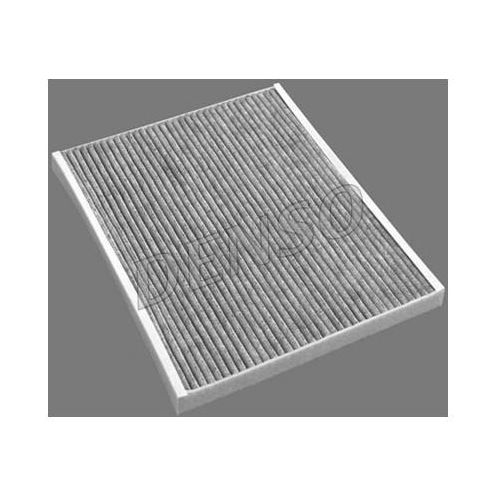 Filtr, wentylacja przestrzeni pasażerskiej DENSO DCF201K, DCF201K