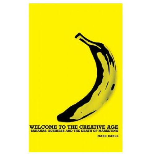 Welcome to the Creative Age
