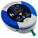 Defibrylator AED Samaritan PAD 350 P + dwie baterie PAD-PAK dorosły, HeartSine z SENDPOL24.pl