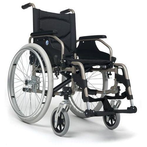 Wózek inwalidzki V200 Vermeiren