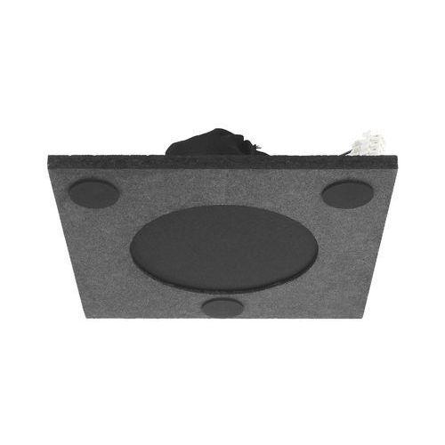 Głośnik PA o szerokim kącie promieniowania EDL-310L