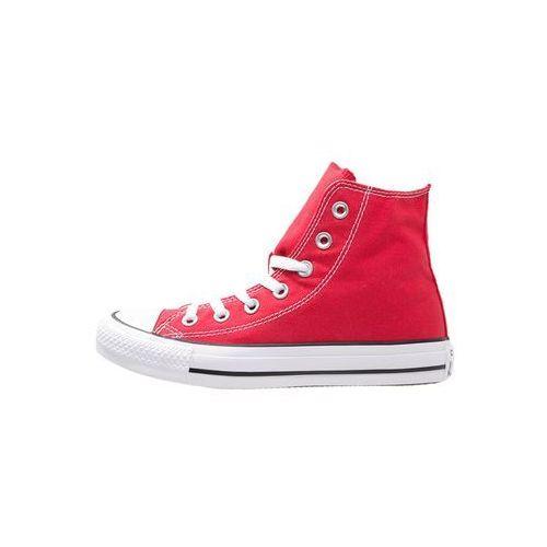 Converse CHUCK TAYLOR ALL STAR Tenisówki i Trampki wysokie red, M9621
