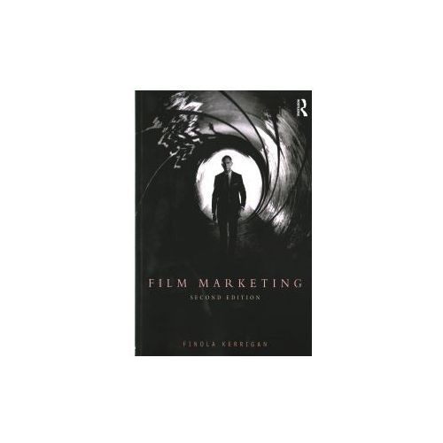 Film Marketing, Kerrigan, Finola
