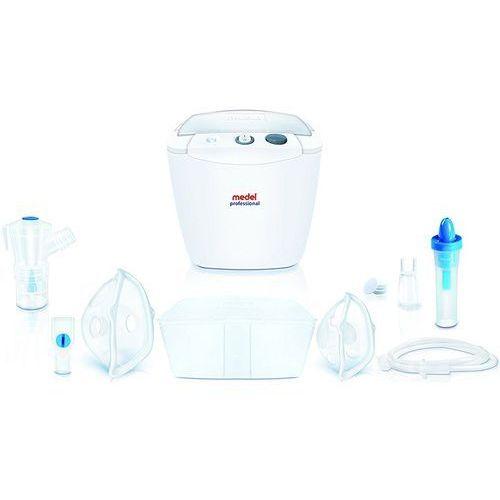 Inhalator MEDEL Professional + nawet 20% rabatu na najtańszy produkt! + DARMOWY TRANSPORT!