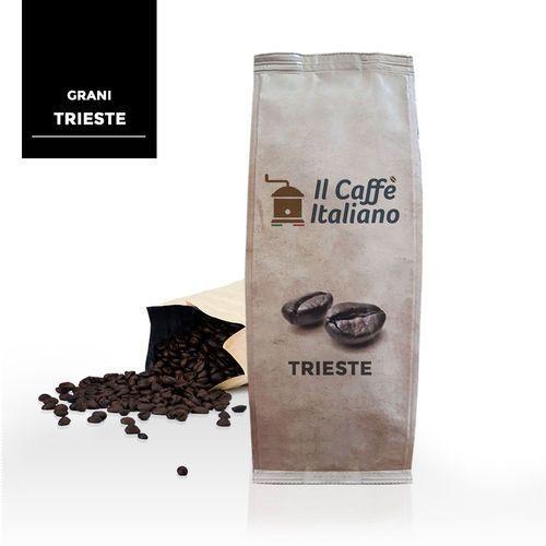 Kawa Trieste w ziarnach 1kg (656272209292)