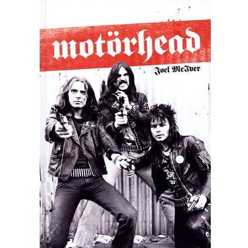 MOTORHEAD (224 str.)