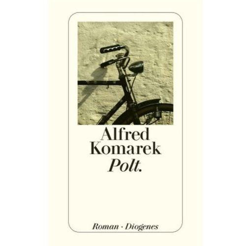 Alfred Komarek - Polt (9783257240696)