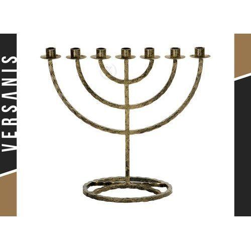 Świecznik Menora – 7 ramienny - Kapelańczyk, 262