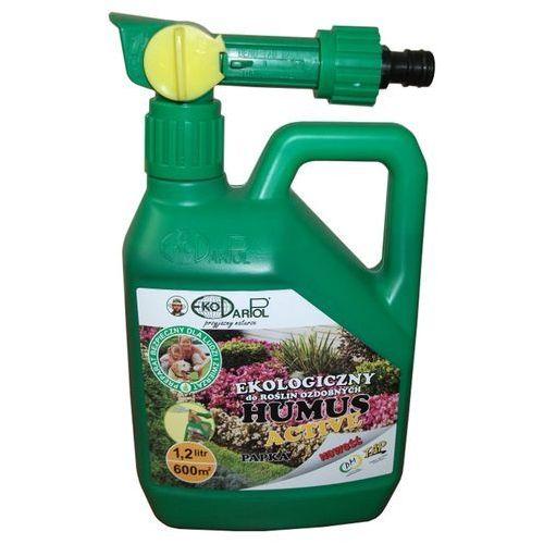 Ekodarpol Biohumus 1,2l active do roślin ozdobnych spray