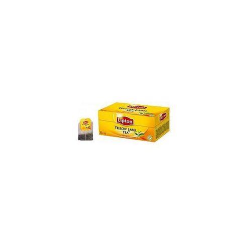 Herbata yellow label 50tb marki Lipton
