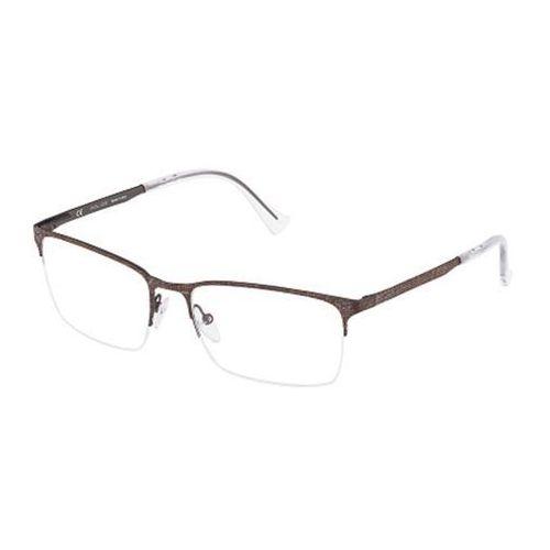 Okulary korekcyjne vpl288n 0ggn marki Police