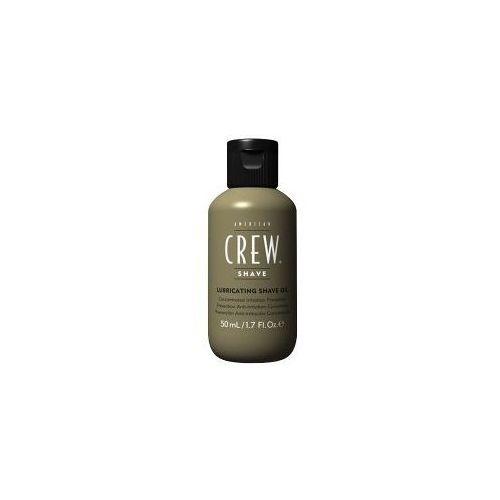 , shave, nawilżający olejek przed goleniem, 50ml marki American crew