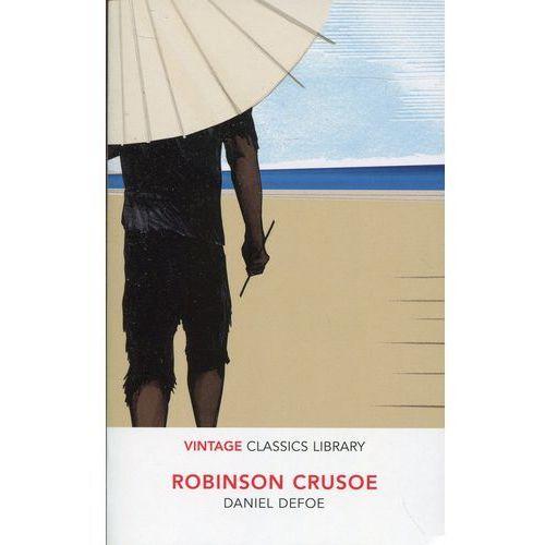 Robinson Crusoe (264 str.)
