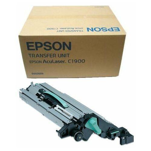 Wyprzedaż Oryginał Pas transmisyjny (zespół przenoszący / transfer belt) Epson C13S053009 do Epson AcuLaser C900 C900N C1900 C1900D C1900PS C1900S | 210 000 str., pudełko otwarte