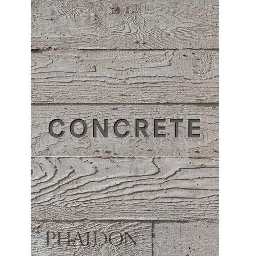 Concrete, Mini Format, Phaidon Press