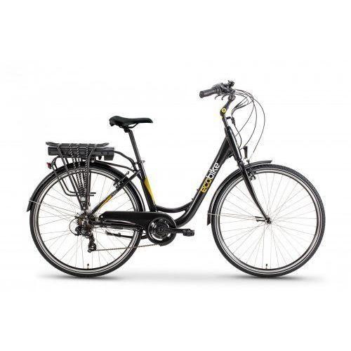 Rower Elektryczny Ecobike Basic 28, ecobike_basic_28