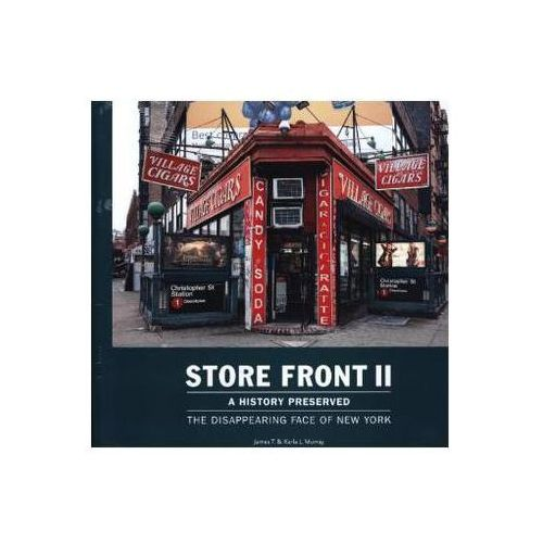 Store Front 2 (9781584236047)