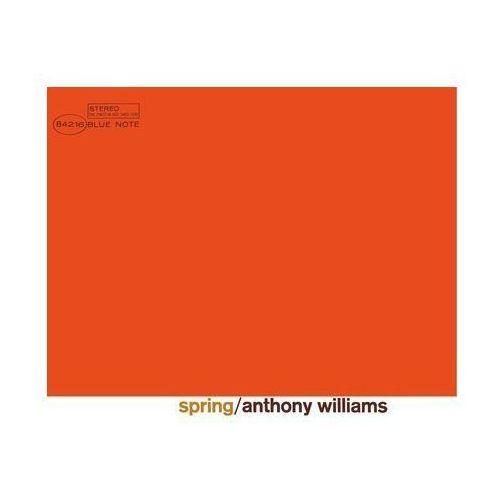 Tony Williams - SPRING (RVG)