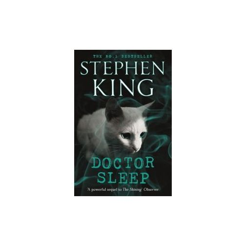 Doctor Sleep - Stephen King, Stephen King