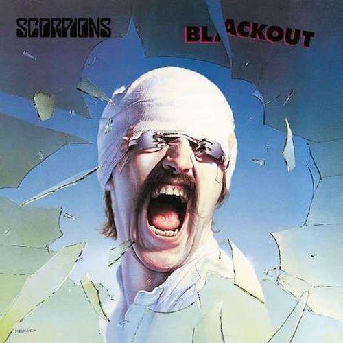 Scorpions - Blackout [CD+DVD]