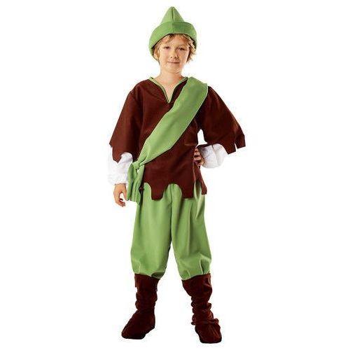 Strój Robin Myśliwy, przebrania/kostiumy dla dzieci , odgrywanie ról - produkt dostępny w www.epinokio.pl