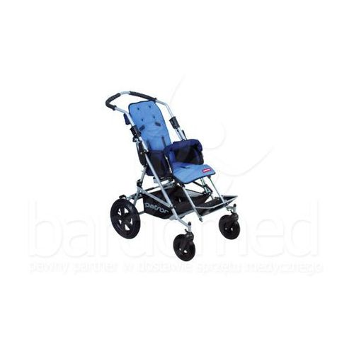 Wózek inwalidzki dziecięcy spacerowy Patron TOM 4 Classic, kup u jednego z partnerów