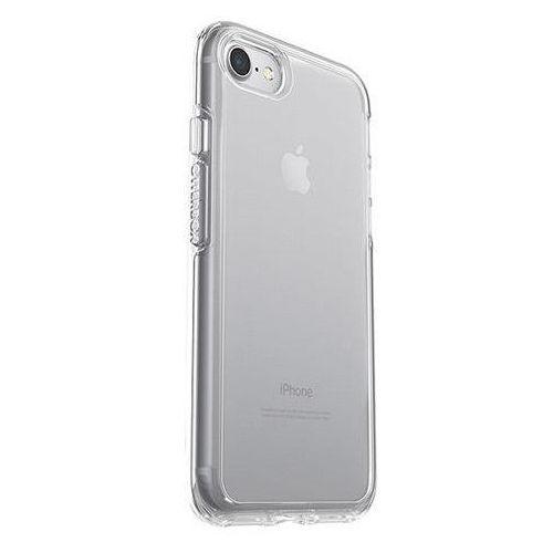 Otterbox symmetry clear - obudowa ochronna do iphone 7 (przeźroczysta)