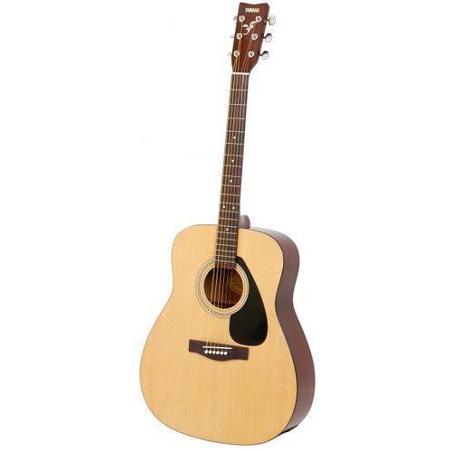 f310 natural gitara akustyczna marki Yamaha