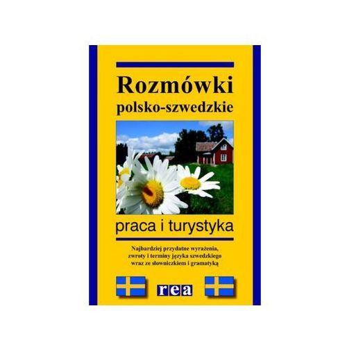 Rozmówki polsko-szwedzkie. Praca i turystyka, Milena Hadryan