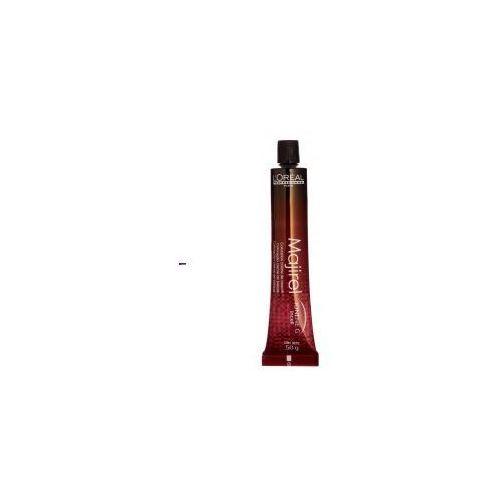 L'Oreal Majirel (W) farba do włosów 6.45 50ml + próbka perfum gratis do zamówienia, L'oreal