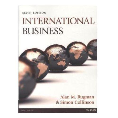 International Business (800 str.)