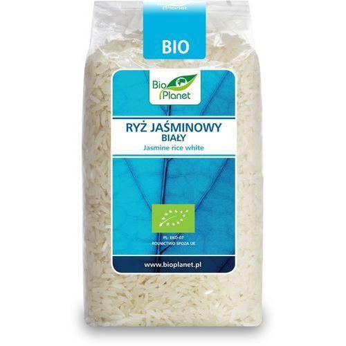 Bio planet : ryż jaśminowy biały bio - 500 g