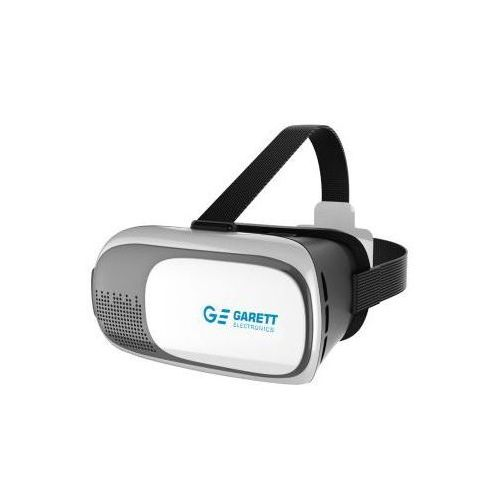 Gogle GARETT VR 2 + Pilot
