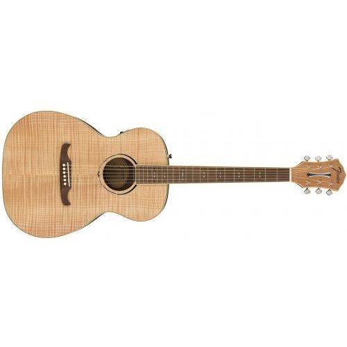 Fender FA-235E Concert, Natural gitara elektroakustyczna