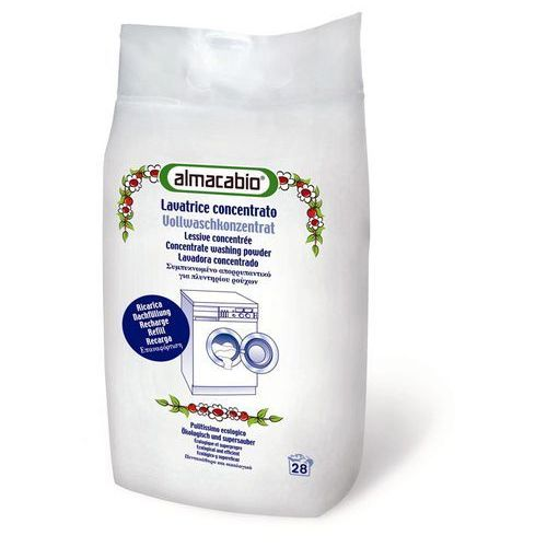Proszek do prania 2,1kg (BIO CEQ) - Almacabio (8018229101660)