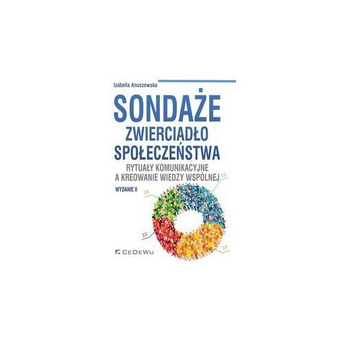 Sondaże - zwierciadło społeczeństwa w.2 (9788381021289)