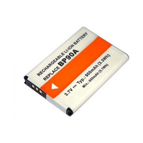 Bateria do kamery samsung bp90a wyprodukowany przez Hi-power