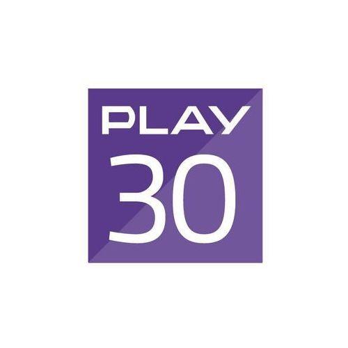 Doładowanie 30 zł - kod doładowania automat 24/7 marki Play