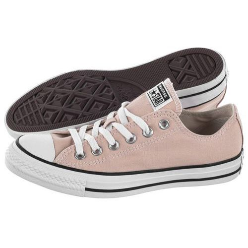 Trampki Converse CT All Star OX Particle Beige 164296C (CO364-e), kolor beżowy